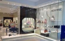 opening boutique NOONE Atrium Mosca
