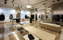 Opening boutique EUROMODA Pyatigorsk