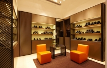 Opening boutique BARRETT Milano